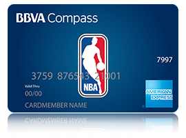 Bbva Compass Credit Cards Personal Business American Credit Center