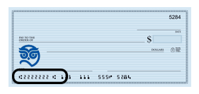 EECU Routing Number | How to Wire - American Credit Center