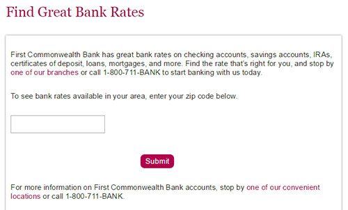 first-commonwealth-auto-loan-rates-screen